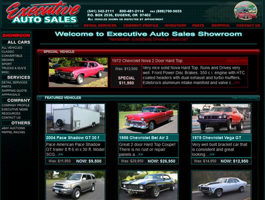 executive-auto-sales