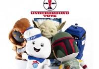 Underground Toys