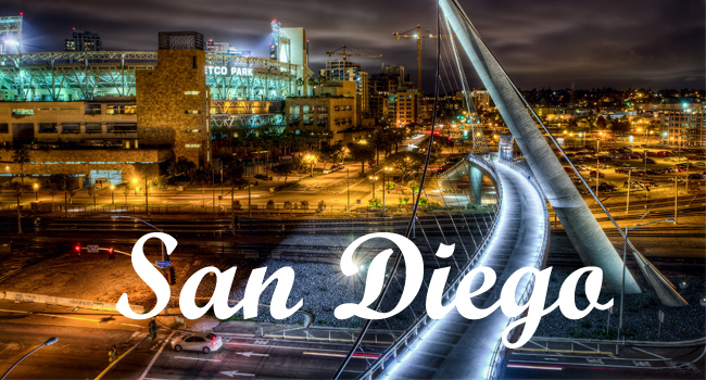 San Diego Workers Comp